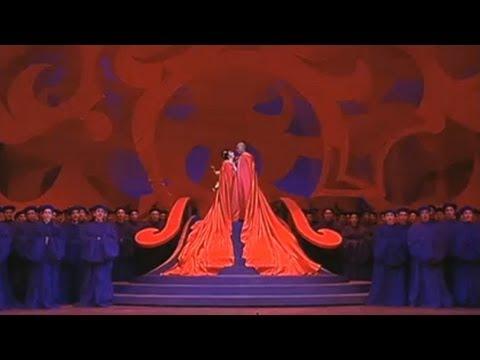 San Diego Opera Spotlight: Turandot