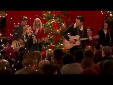 Becca Tobin Has a 'Song for Christmas' on Hallmark Channel (via yahoo.com)