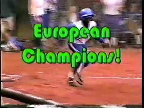 1999 RAHS Video Yearbook 15 Baseball Softball