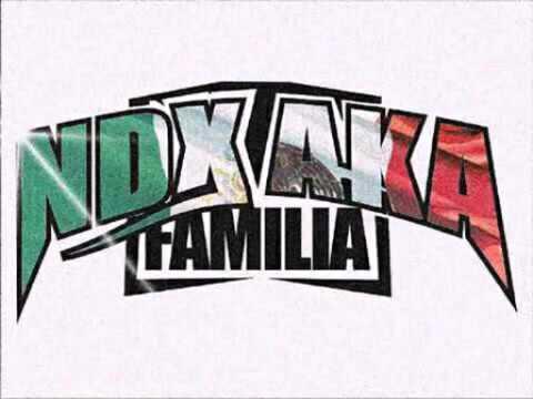 NDX A.K.A --tanjung mas ninggal janji