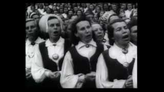 Эстония и СССР 4/7 Период сталинизма 1950-1956