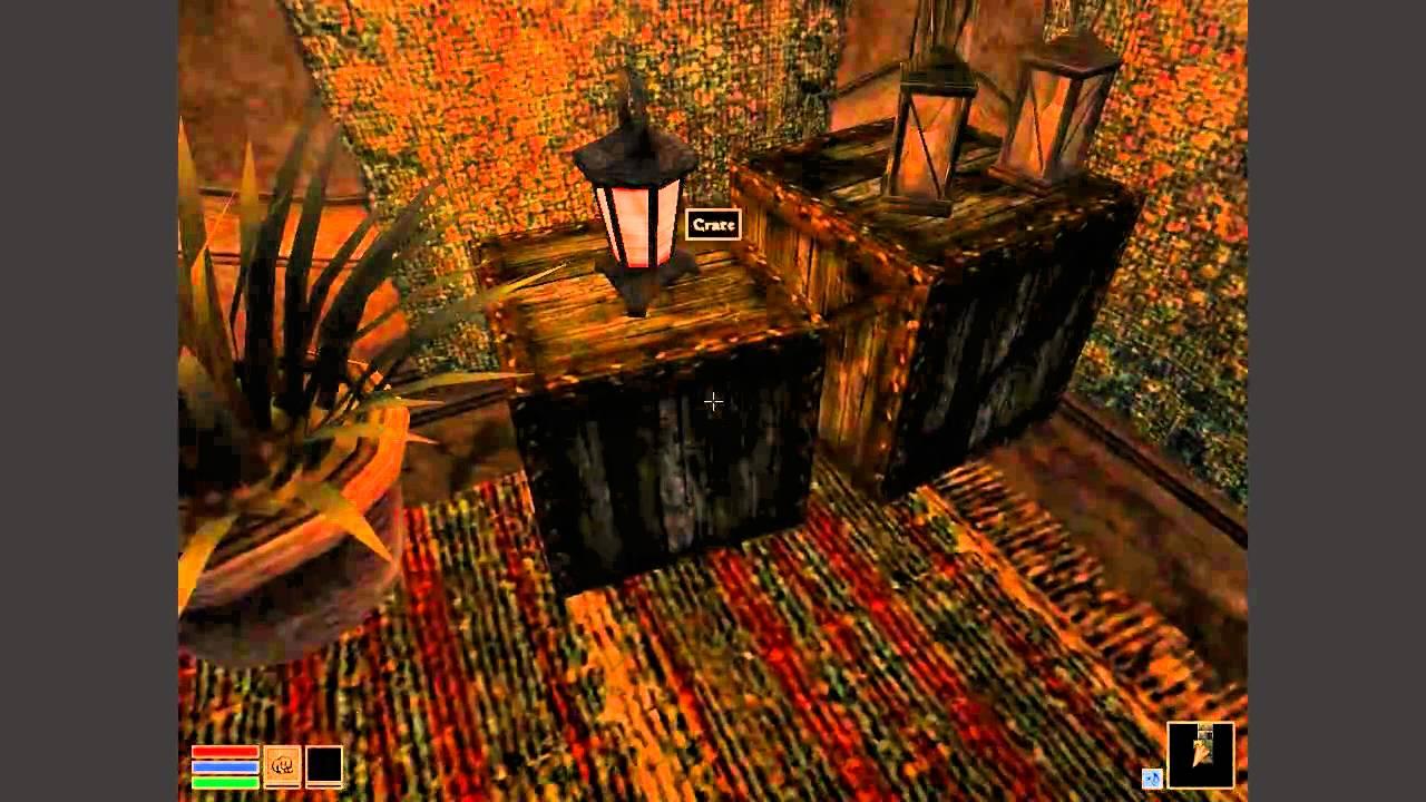 Download The Elder Scrolls III: Morrowind - Suran Glitch