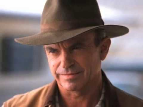 Sam Neill - Action.
