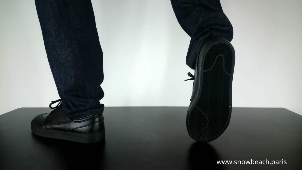 Мужские Кроссовки Nike SB Fokus - YouTube