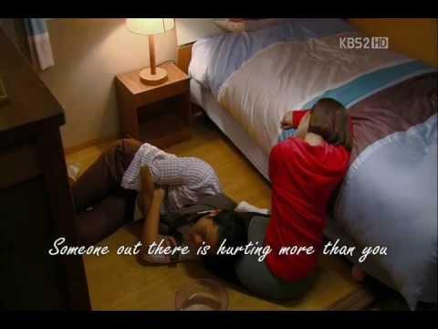 Glory Jane OST [Bobby Kim - Heartburn MV (Part 1)] with English Subtitle