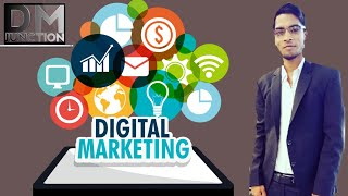 |Introduction of Digital Marketing| Digital marketing Course In Hindi| what is digital marketing|