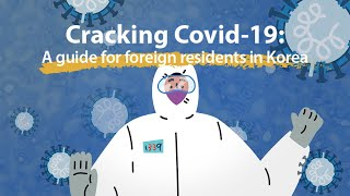 Cracking Covid-19: A guide for…