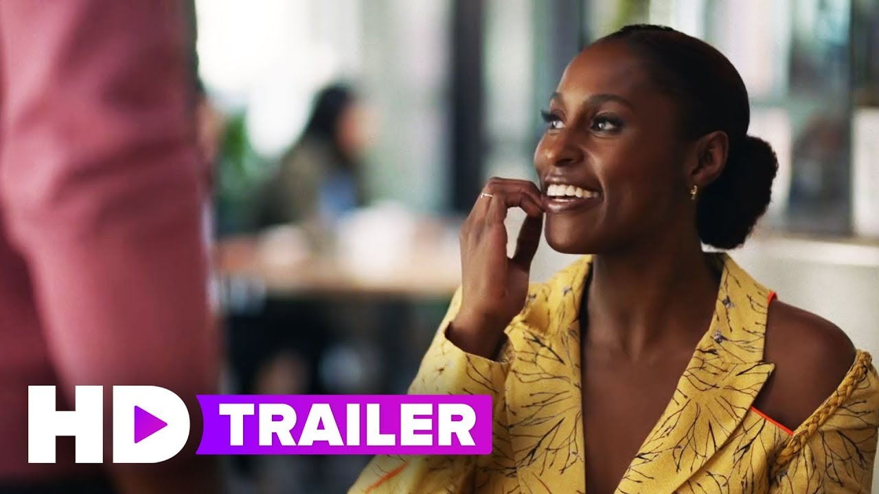 Download INSECURE Season 4 Trailer (2020) HBO