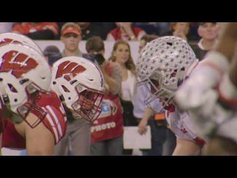 The Journey: 2017 Big Ten Football Championship