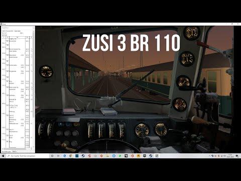 ZuSi 3 Aerosoft Edition PC Steam Gameplay |