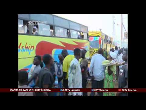 Conflict in South Sudan hurts Economy