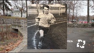 The Heart of a Runner
