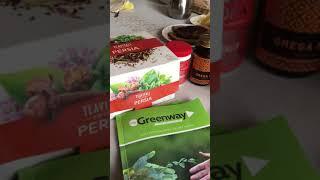 БАДы Greenway, Чаи Greenway, иммунити Greenway