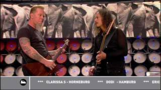 Metallica - Nothing Else Matters (Live Earth, London, 2007) [HD] (with free mp3)
