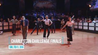 RTSF 2018 - Charleston Challenge Finals