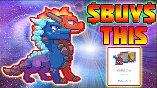 PRODIGY HOW TO BUY EPIC DRAGONS THAT ARE SOLD OUT! | Prodigy Math Game