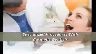 Cosmetic Dentist Offers Best Services Thumbnail