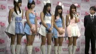 アイトピックス動画ニュース ! YGA×アイドリング!!! 年末はお笑い&ア...