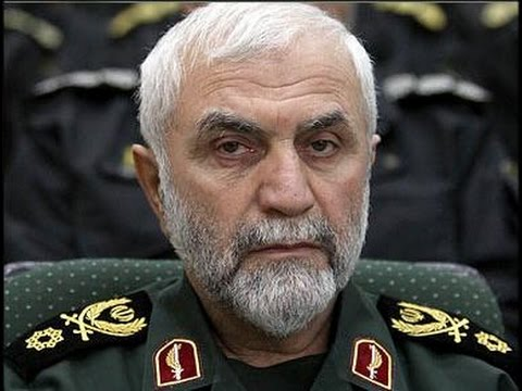 Syria: Iranian Revolutionary guard announces death of one of its general in Aleppo region