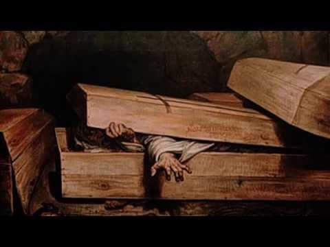 H.P. Lovecraft - Grobowiec Rodu Hyde [PL]