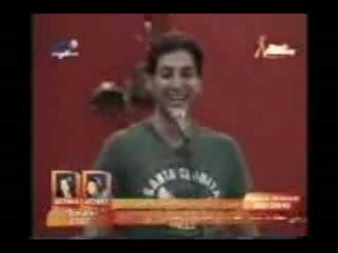 هشام ستار أكاديمي مع رولا سعد Youtube