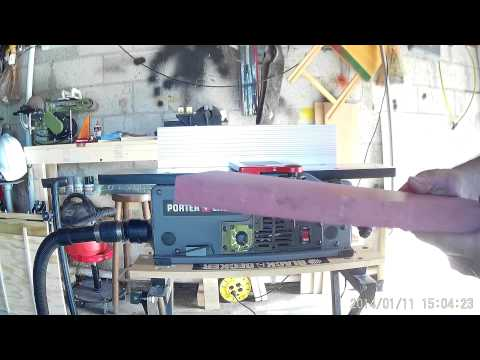 Porter Cable 6 inch jointer