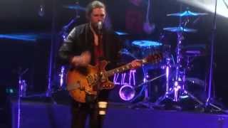 """Sedated & Foreigner's God"" Hozier@Electric Factory Philadelphia 3/7/15"