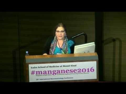 Manganese 2016 Conference: Opening Session