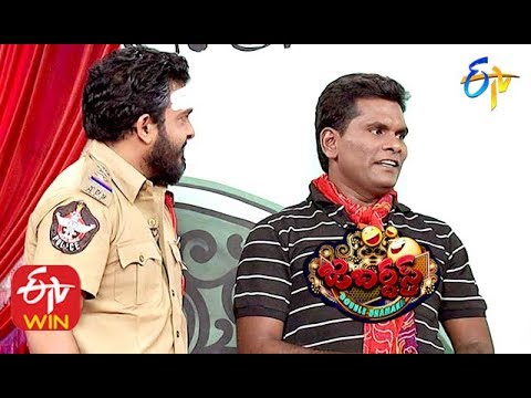 Chammak Chandra Performance | Double Dhamaka Special | 23rd February 2020 | ETV Telugu