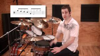 How To Read Drum Notation - Icanplaydrums.com