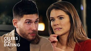 Jack Fowler is FLOORED – Date's Co-Workers Think He's a D**k?! | Celebs Go Dating