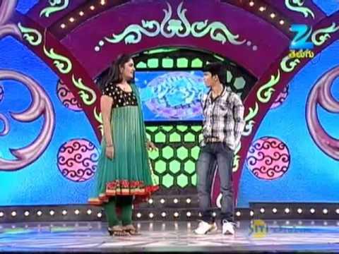Luckku Kickku - Indian Telugu Story - April 26 '12 - Zee Telugu Tv Serial - Part - 1