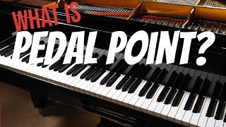 Why YOU Love PEDAL POINT?