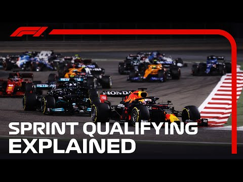 Sprint Qualifying Explained! New Format Coming To Three F1 Races in 2021