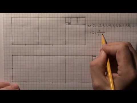 Math doodles à la Vi