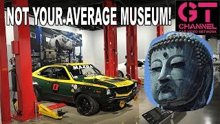 video thumbnail of Top 7 Japanese Cars Petersen Automotive Museum