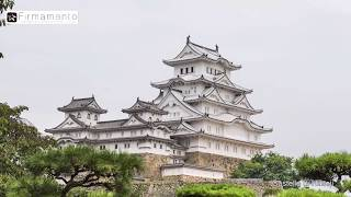 Gran Tour in Giappone