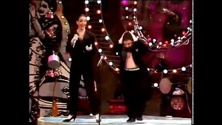 Кабаре-дуэт Академия, 1990 год