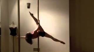 Intermediate/Advanced Pole Tricks