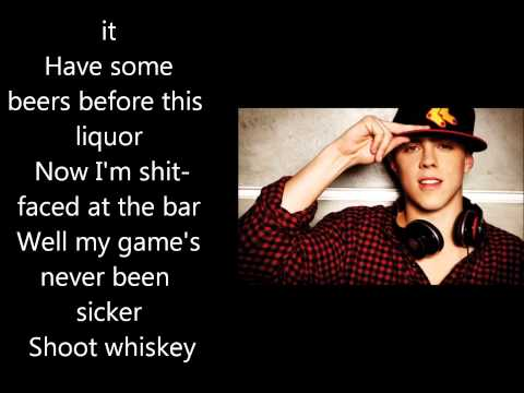 Sammy Adams All Night Longer Lyrics