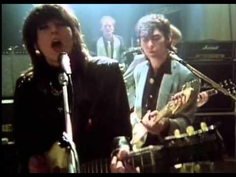Download The Pretenders - Stop Your Sobbing - 1979 (Better Graphics & Audio)