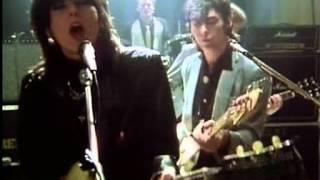 The Pretenders - Stop Your Sobbing - 1979 (Better Graphics & Audio)