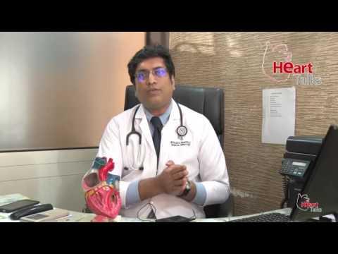 HeartTalks by Dr. Alok Modi, Mumbai