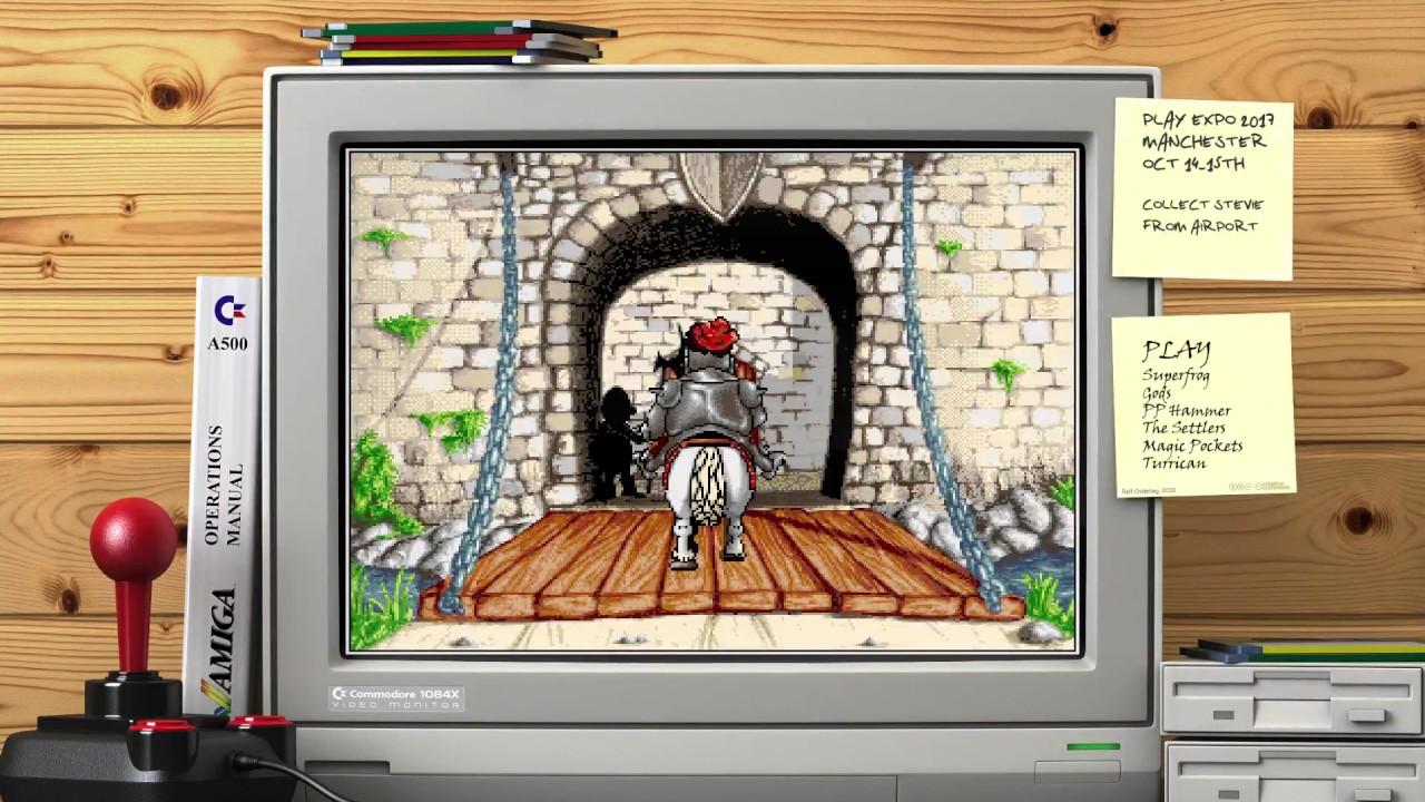 FS-UAE - Le Bottin des Jeux Linux