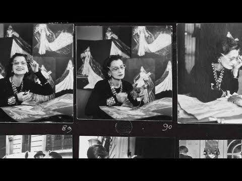 Sofia Coppola Created A Nostalgic Film For Chanel