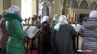 Церковный хор Никольского храма(, 2016-10-21T14:34:22.000Z)