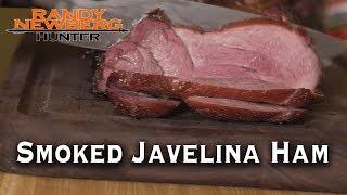 Gambar cover Field to Fork: Smoked Javelina Ham