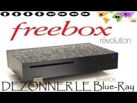 free lecteur blue ray ne fonctionne pas