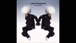 Jamiroquai - Supersonic (Akis Ballas Bootleg)