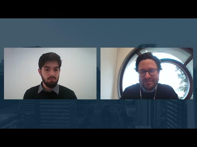 BM&C Deal #4 - Daniel Martins, CEO da GeoCapital